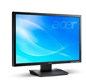"Acer V233H bmd 23"" Negro pantalla para PC - Monitor (58,4 cm (23""), 300 cd / m², 1920 x 1080 Pixeles, 5 ms, 1000:1, 160°)"