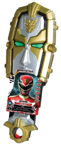 Power Rangers Megaforce Deluxe Gosei Morpher (Discontinued by