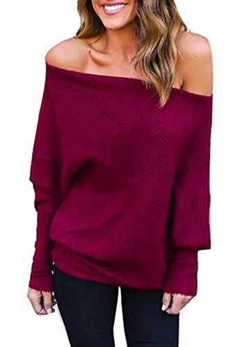 5 All Pull All Bordeaux Femme 5 04qRwdY