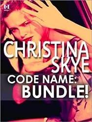 Code Name: Bundle!: Code Name: Baby\Code Name: Blondie\Code Name: Bikini