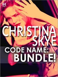 Code Name: Bundle!: Code Name: Baby\Code Name: Blondie\Code Name: Bikini
