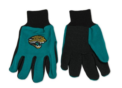 NFL Jacksonville Jaguars Two-Tone - Garden Mall Jersey