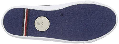 GANTAlice - Zapatillas Mujer Azul - Blau (navy blue G65)