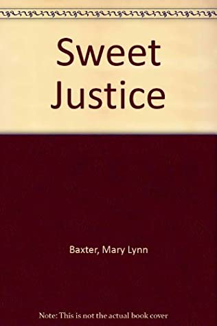 book cover of Sweet Justice