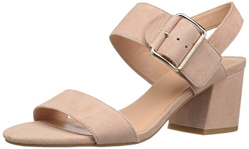 Franco Sarto Women's Morgan Pump - Soft Blush - 9.5 B(M) US