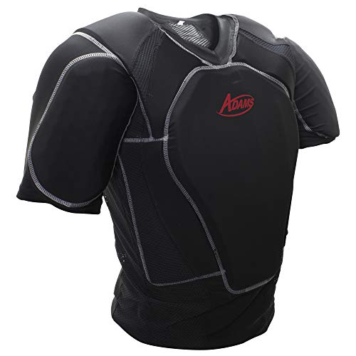 Adams Low Profile Baseball and Softball Umpire Chest Protector