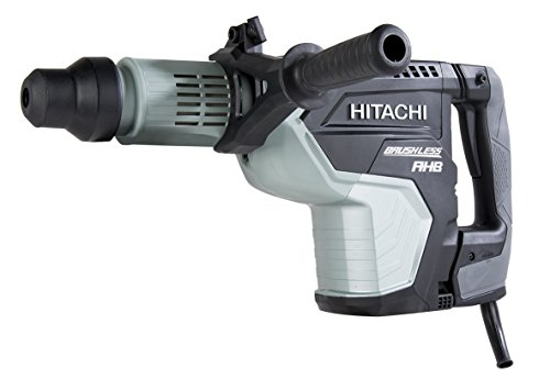 Hitachi DH45ME Brushless SDS Max Rotary Hammer, 1-3/4