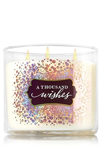 wick 14.5 oz candle A Thousand Wishes ()
