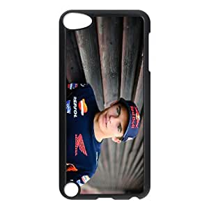Printed Phone Case Marc Marquez For Ipod Touch 5 Q5A2113411