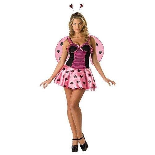 InCharacter Luscious Love Bug Costume As Shown - -