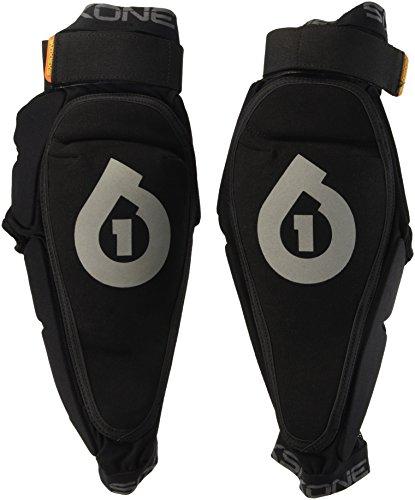 SixSixOne - Rage Knee, Black, Medium