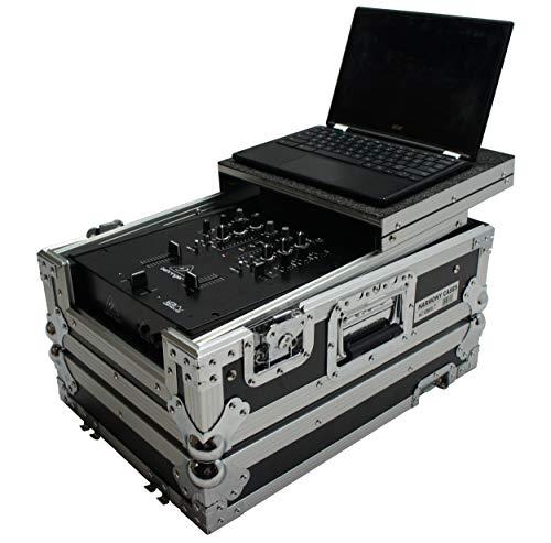- Harmony HC10MIXLT Flight Ready DJ Laptop Glide 10