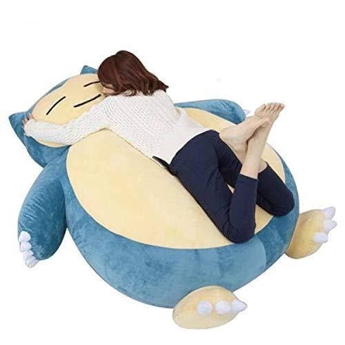 Pokemon ポケモン ぬいぐるみ カビゴン風 巨大サイズ 150cm