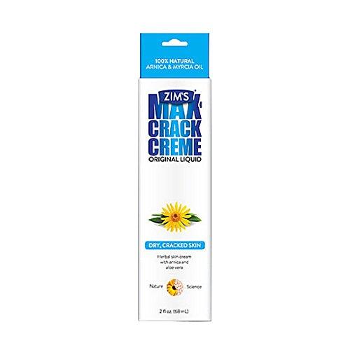 Zims Crack Creme, Original Liquid Formula, 2 Oz (Pack of 3)