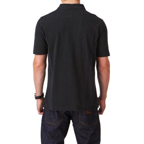 Alpinestars Dye Stuff Poloshirt - Schwarz