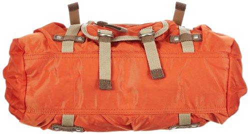 Sansibar Rio B-427 RI 66, Damen Henkeltaschen 40x23x12 cm (B x H x T) Orange (Pumpkin)
