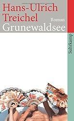 Grunewaldsee: Roman (suhrkamp taschenbuch)