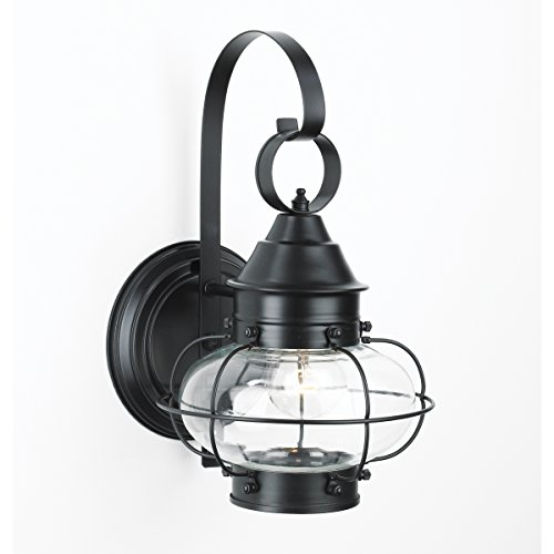 Outdoor Lighting Onion Lanterns - 4