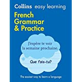 Easy Learning French Grammar and Practice: Trusted support for learning