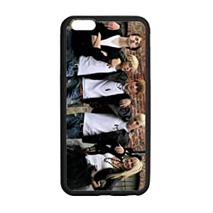 SKCASE Cover Case for iPhone 6 Plus 5.5 inch R5 cool