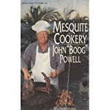Mesquite Cookery, John Powell, 0070506035