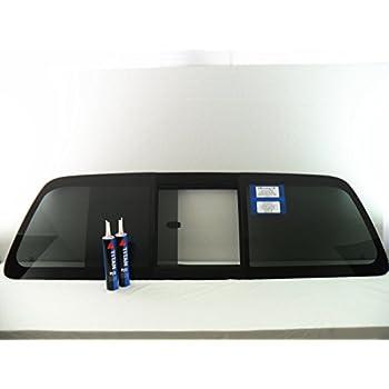 amazoncom carlite fits   ford        door pickup sliding