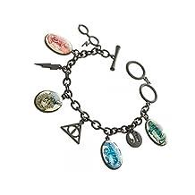 Bracelet - Harry Potter - Charm Toys New Licensed bv3r8thpt