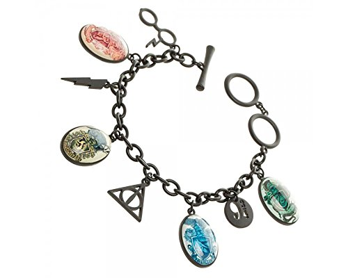 Harry Potter Eight Charm...