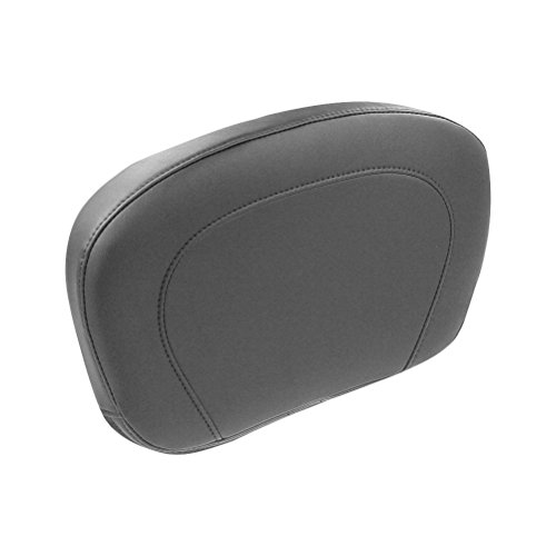Mustang Contour Sissy Bar Pads - 4
