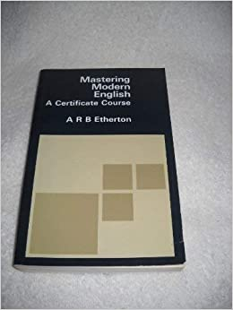 Mastering English Language Etherton Ebook Download