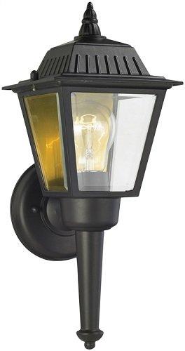 Boston Harbor DG-002 Outdoor Lantern CFL A19 13 W 1 Lamp by Boston Harbor