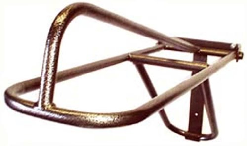 FOLD DOWN SADDLE RACK - COPPER VEIN by International Horse Supply