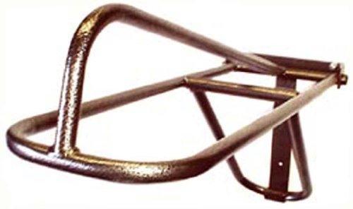 FOLD Down Saddle Rack - Copper Vein