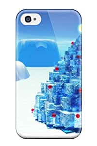 meilinF000VWRleXz839DyGBT Case Cover Holiday Christmas ipod touch 5 Protective CasemeilinF000