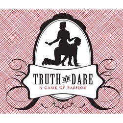 Truth or dare adult pics