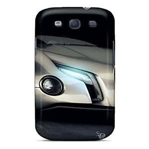 New Fashion Cases Covers For Galaxy S3