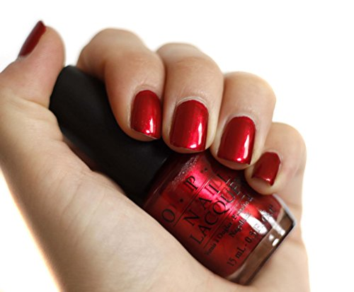 An Affair In Red Square Polish +$1 Off Coupon - Stores Square One In