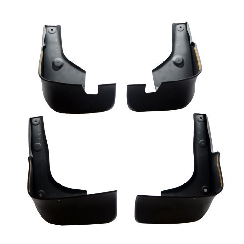lexus rx350 mud guards - 6