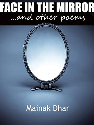 book cover of Face in the Mirror