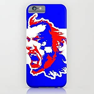 Society6 - Andy Murray iPhone 6 Case by Parodyanimal