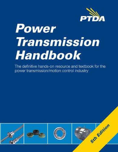 Power Transmission Handbook/Workbook Set 5th Edition