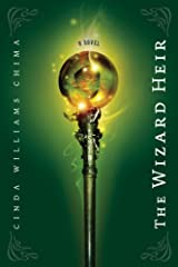 The Wizard Heir ((The Heir Chronicles, Book 2)) Paperback