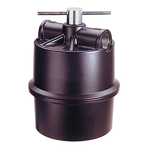 1/4 Npt Air Filter - Motor Guard 1/2'' Coalescing Air Filter M-60, Made in USA