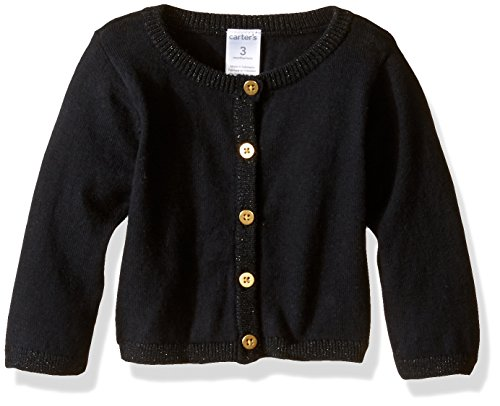 Carters Sweater Knit Cardigan Baby product image