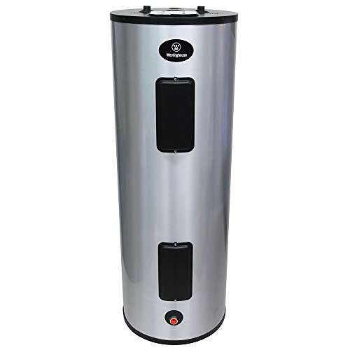 Westinghouse High Efficiency Electric Water Heater 80 Gallons, 5500 Watts