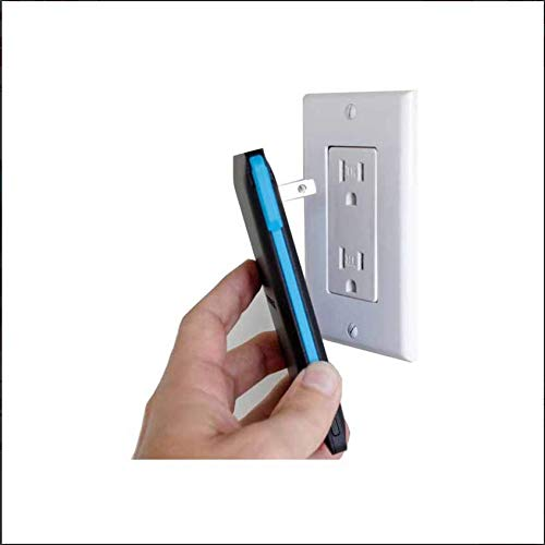 PhoneSuit Journey All-in-One Charger 3500 mAH PSJOURN35BLK ()