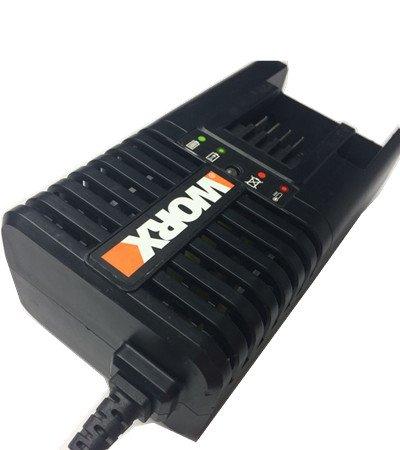wa3860 Worx nueva 20 V 20 V de Batería de litio para wa3550 ...