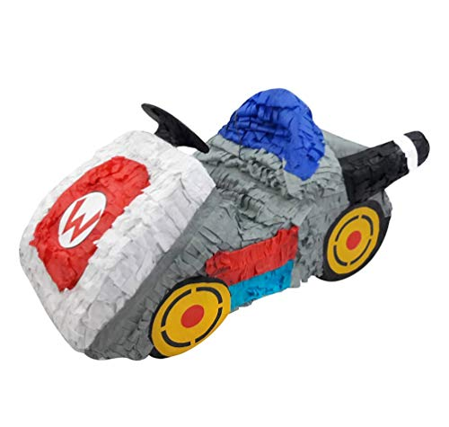 Pinatas Super Go Kart Pinata, Party Game and Decoration -