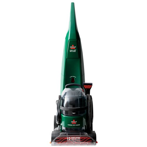 BISSELL Lift-Off Full Sized Carpet Cleaner