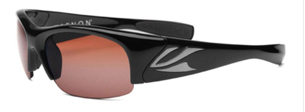bc95a3b78f Kaenon Hard Kore Sunglasses - Polarized Black C12